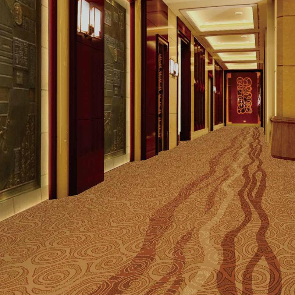 Hành lang Corridor