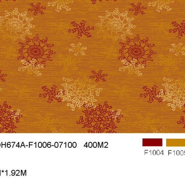 Thảm BPDH674A-F1006-07100