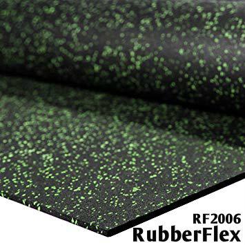 thảm epdm rubber 2006