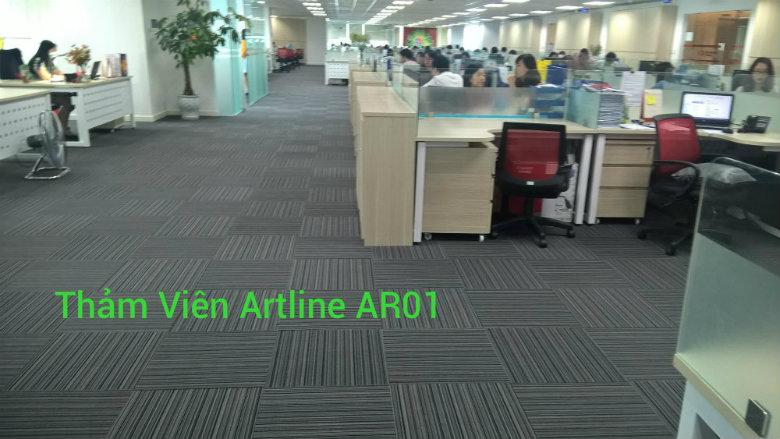 thảm artline ar01