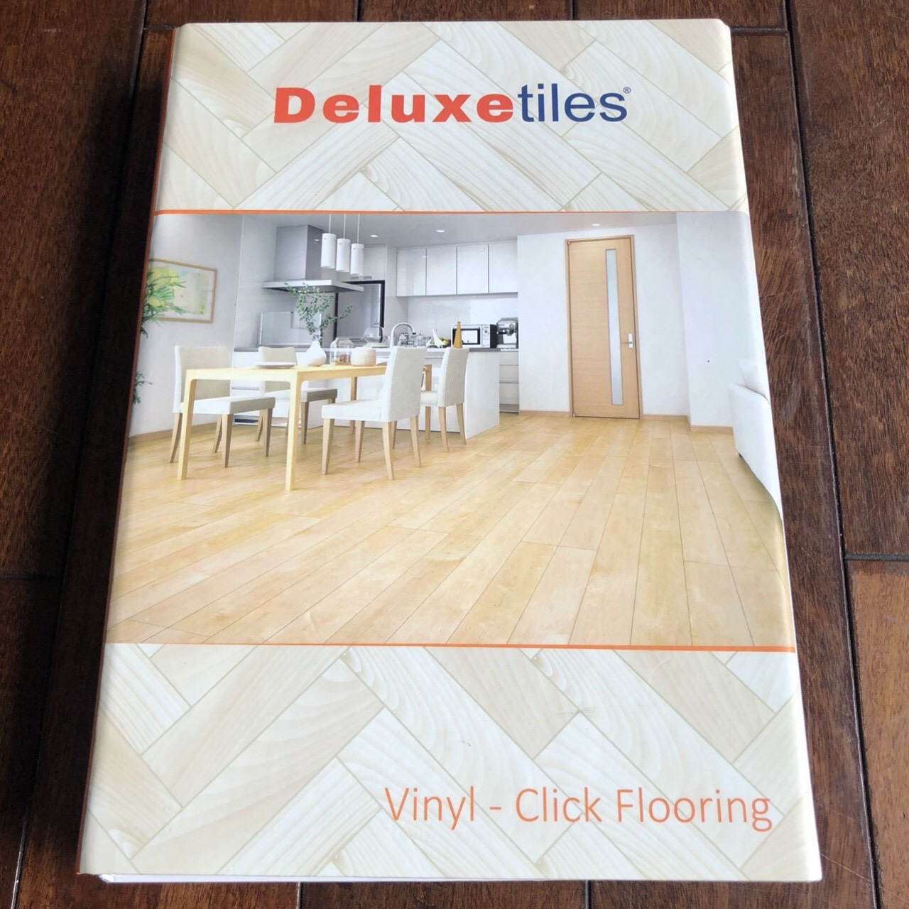 bìa cataloge sàn nhựa vinyl Deluxe