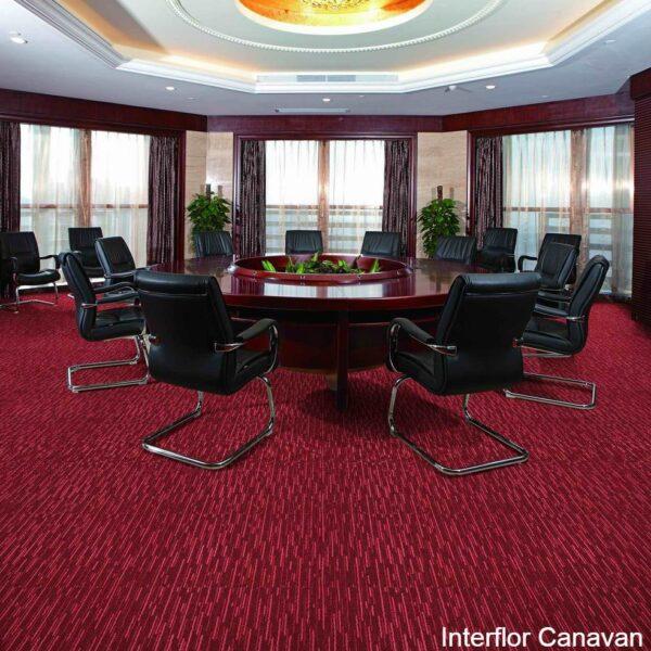 thảm tấm Canavan