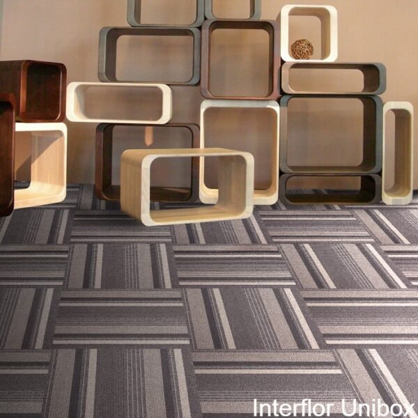 thảm tấm Unibox