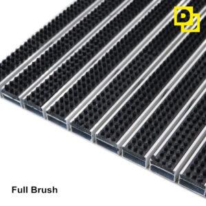 Aluminium Mats DJ- A3X